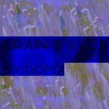 BRAIN WAVES 002 By Gom'z