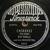 Hop, Skip & Jump Through Time: Cherokee