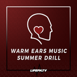 PD - Warm Ears Music Summer Drill @ LifeFM 10.06.17