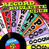 RECORD ROULETTE CLUB SHOW #8