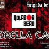 Brigada de Negro con Fiorella Cava y Volador Zero