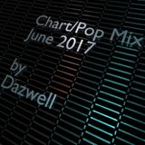 Chart/Pop Mix - June 2017 by Dazwell