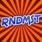 Randomest Podcast Intro