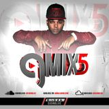 #GMIX5 (Hip-Hop vs Reggaeton Edition)