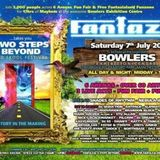 Mike Worth - FANTAZIA - 2 Steps Beyond @ Bowlers - Manchester (7/7/2012)