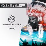 Clubatlantic Radio Show 2015 - 2016 @ Semana 04 (De 12 a 18 oct 2015) - WINDTALKERS SPECIAL