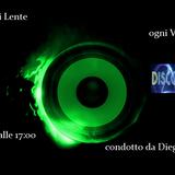 Diego Scaffidi - Sensazioni Lente 001 - Radio Disco Network
