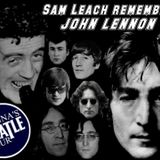 Remembering John Lennon with Sam Leach on Anna's Beatle Hour.