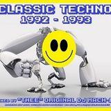 DJ MACH 1 presents: REAL Classic TECHNO VOL. 001 (Club Attitudes Tribute)