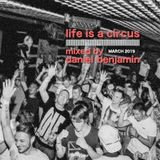Podcast #0019 (Life is a Circus)