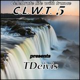 TDeivis - C.L.W.T. 5 @ Power Partyzone 2013-06-08