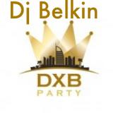 Live DxB- Deep Party January 2016