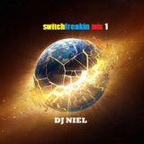 switchfreakin mix 1 - various artist