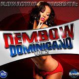 DEMBOW MIX REMIXES PABLO DJ    (RD)