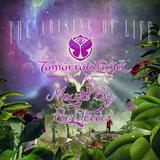 Tomorrowland - The Arising Of Life [Eris Terra Long Mix Edit]