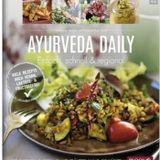Ayurveda Daily – unser neues Ayurveda-Kochbuch