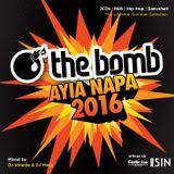 The Bomb | Ayia Napa 2016