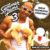 Oscar Wildstyle & Wiggie Smalls - Summer Jams vol. 3