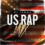 @DJJAMMA / US RAP & RNB MINI MIX