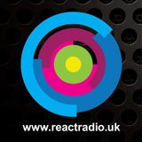React radio 27.05.2016 Guest Mix by Dj Chris Akin