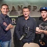 Viktor Zotov | 26.11.2015 | Urban Space Radio