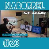 NABORREL #23