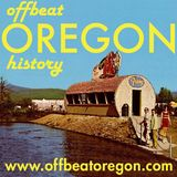 First real portable chainsaw invented in Oregon