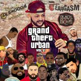 Grand Theft Urban - Vol 2