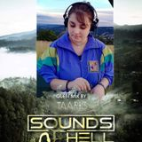 Sounds Of Hell Ep30 Guest Mix By Taaris on UndergroundkollektiV Radio