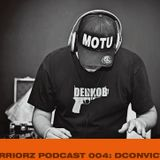 PODCAST 004: DCONVICT