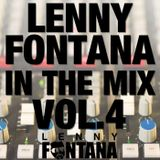 Vol.4 Lenny Fontana - In The Mix 06/2014 (DJ House Music Mix All Night Long) free download