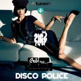 DJPP - Disco Police (CRIB Radio Live Set March 2017) 2HR