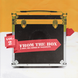 Radiocuts - From The Box (Vol. 2)