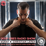 Deep Vibes - Guest CHRISTIAN LEPAH - 25.06.2017