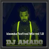 Kisomba Festival Mix 1.0 DjAmado