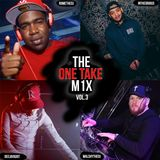 Hip-Hop & UK Rap | One Take M1x | Vol. 3 | @WalshyTheDJ | @DeejayAdot | @Intheorious | @RomeTheDJ