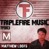 TF003 _ Matthew Loots