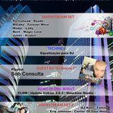 DJ SoundZ Radio Show 003
