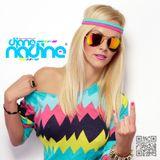 Djane Nadine Mixtape 008.