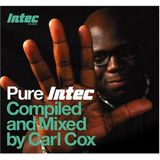 Carl Cox - Pure Intec (Mix 1 & 2) 2004