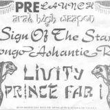 Prince Far-I and Creation Rebel Live, Germany, 1983