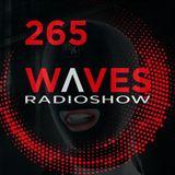 """WΛVES #265 - """"RADIKAL KUSS - CARTE BLANCHE"""" by FERNANDO WAX - 26/01/2020"""