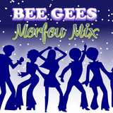 Bee Gees - Staying Alive - Morfou Mix