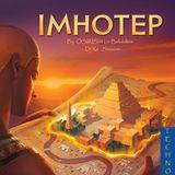 OSIRIS - IMHOTEP 2019