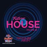 DJ Ritchie Rich - Future House Mix Vol. 28