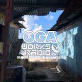 OGAWORKS RADIO OCTOBER BRANDNEW FROM JAMAICA 2018