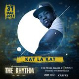 Kat La Kat Live From The Rhythm - Johannesburg #BestBeatsTv #TheRhythmJHB