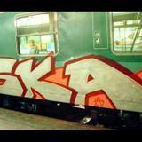 Sunday Night Train 3; to Skaville