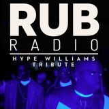 Rub Radio special: Hype Williams Tribute