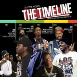 The Timeline: 500 West Coast Songs (1981-2012)